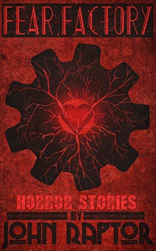 Horror Story Books Pdf