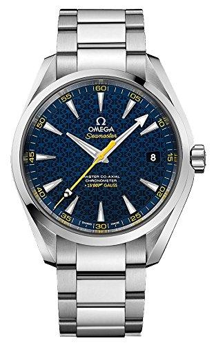 Omega Spectre películas de James Bond Reloj para hombre: Amazon.es: Relojes