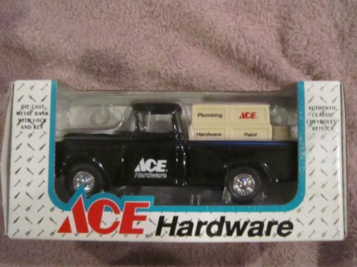 Ace Hardware Fifth Edition 1905 Ford Delivery Car Bank by -