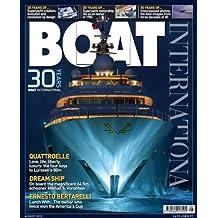 Boat International Number 326 August 2013