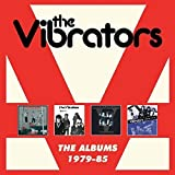 The Albums: 1979-85
