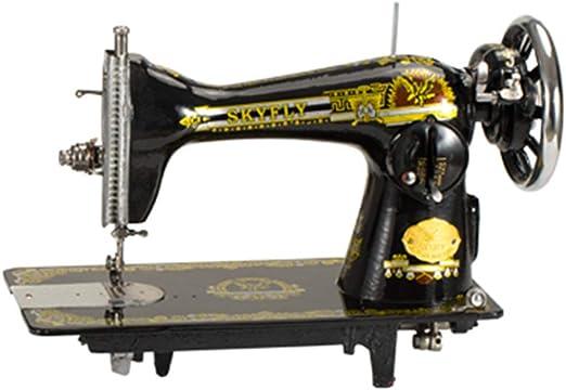 CXD Vintage máquina de Coser de Pedal Interruptor de Pedal al ...