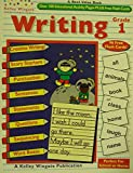 Writing Grade 1, Rae Anne Roberson, 0887244343