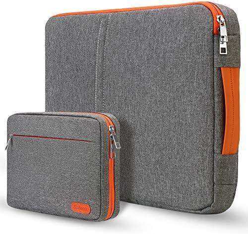 Simboom Laptoptasche 15 6 Zoll Stoßfest Notebooktasche Computer Zubehör