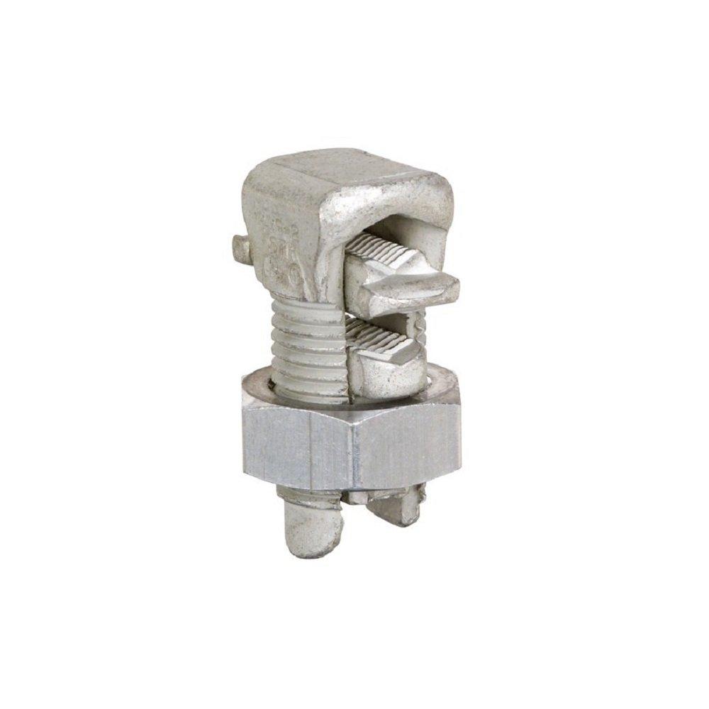 IDEAL (770683L) 2'' Aluminum Split Bolt - Lot of 7