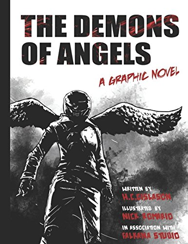 The Demons of Angels: A Graphic Novel