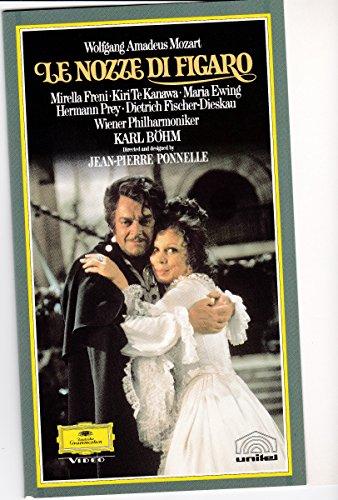 UPC 044007240335, Le Nozze di Figaro [VHS]