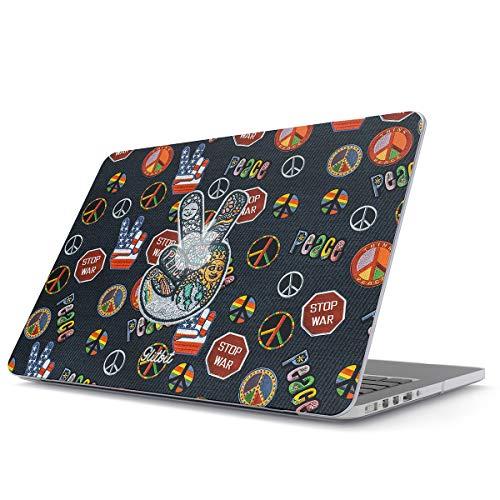 tie dye macbook pro case - 4