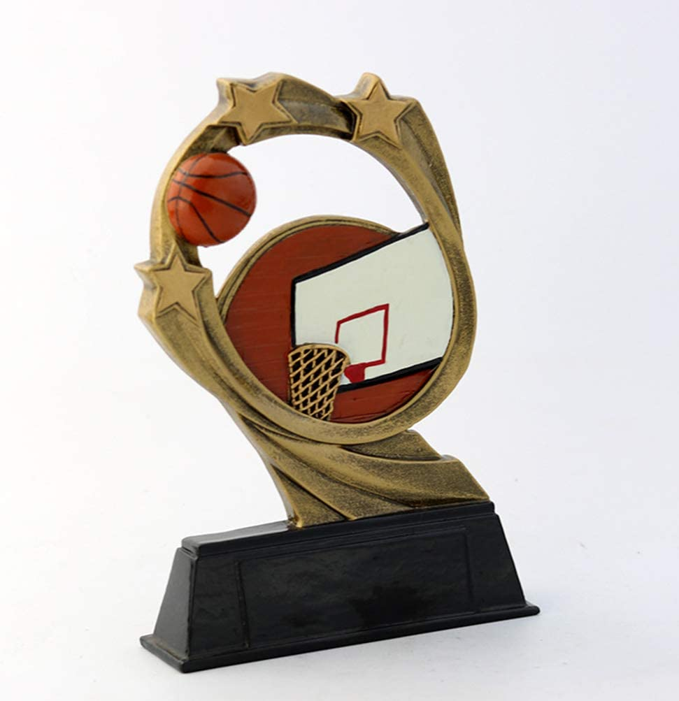GYFSLG Experiencia De Trofeo De Baloncesto Evento De Trofeo ...