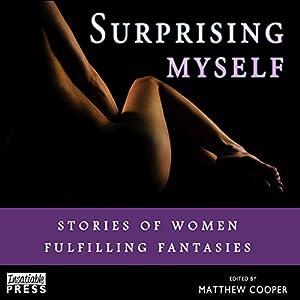 Surprising Myself Audiobook