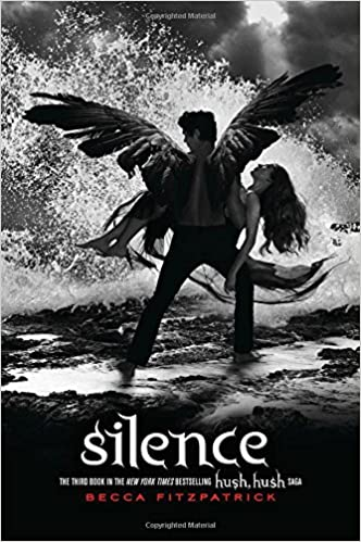 Becca Fitzpatrick - Silence Audiobook Free Online