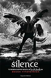 Silence (The Hush, Hush Saga)