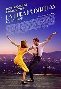 La Ciudad De Las Estrellas: La La Land [DVD]: Amazon.es