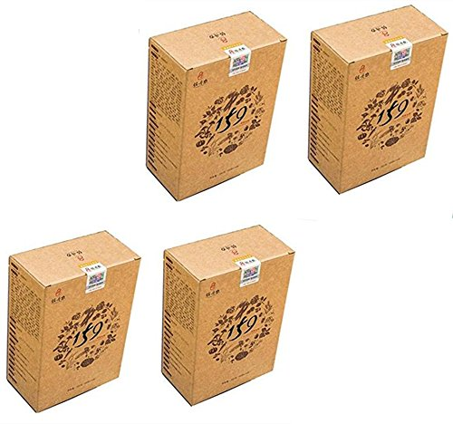 CHINA 159 vegetarian meals Health Nutrition energy Natural Ingredient product 4set by JIAMIN
