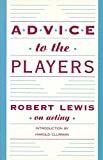 img - for Advice to the Players book / textbook / text book