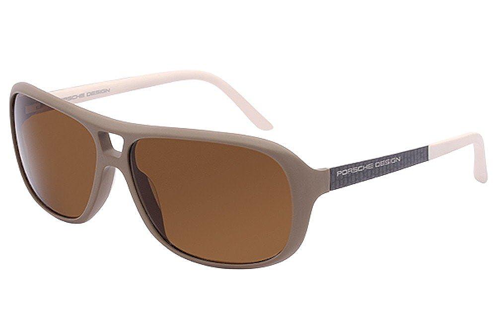 Porsche Design - Gafas de sol - para hombre beige beige ...