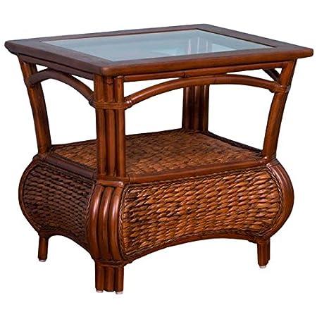 51x9XJlk8NL._SS450_ 100+ Coastal End Tables and Beach End Tables