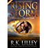 Fire and Rain, Season 2, Episode 5 (Rising Storm)