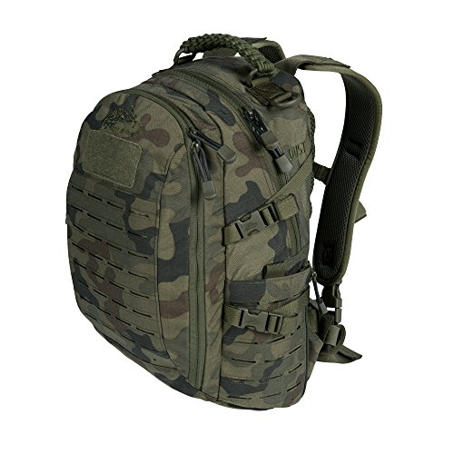 Direct Action Dust Tactical Backpack Polish Woodland by Direct Action