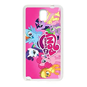 My little pony Case Cover For samsung galaxy Note3 Case
