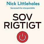 Sov rigtigt | Nick Littlehales
