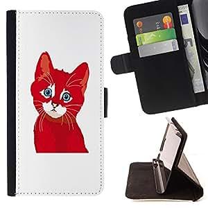 Jordan Colourful Shop - FOR HTC Desire 820 - ?you love is not happy - Leather Case Absorci¨®n cubierta de la caja de alto impacto