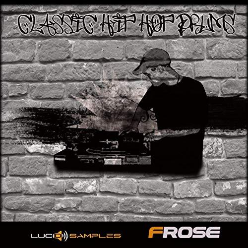 s, 4034 Hip Hop Drum Samples, Hip Hop Drum Kits [DVD non Box] ()