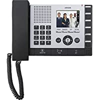 Aiphone Corporation Is Ip Video Master Station - Model#: is-ipmv