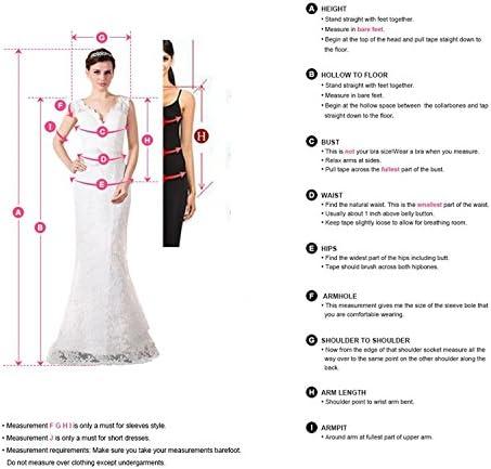 Beyonddress -  Vestito  - linea ad a - Maniche corte  - Donna gold 44
