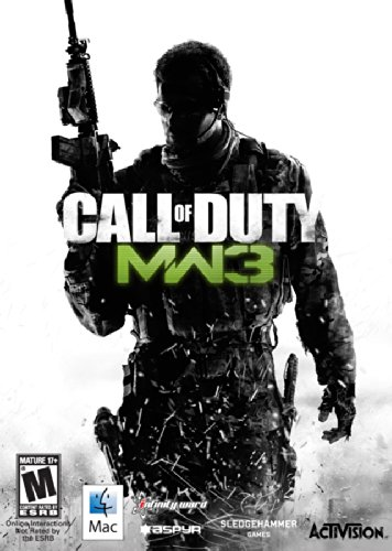 Call of Duty: Modern Warfare 3 [Online Game Code] by Aspy