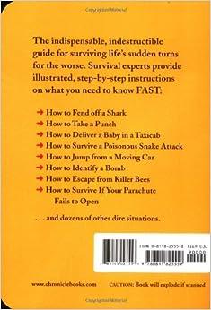 the worstcase scenario survival handbook joshua piven