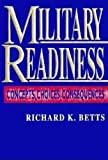 img - for Military Readiness: Concepts, Choices, Consequences book / textbook / text book