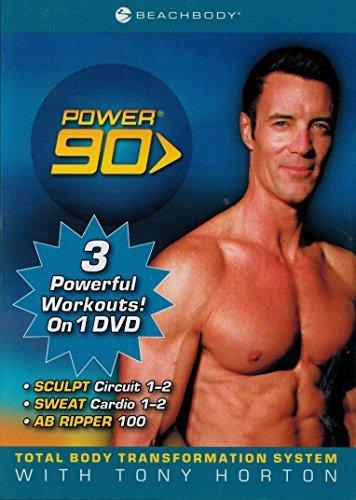 tony horton power 90 - 6