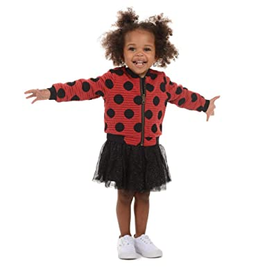 f2005ab19 Amazon.com: Disney X Pippa & Julie Minnie Reversible Bomber Set: Clothing