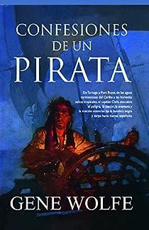 Confesiones de un pirata par Wolfe