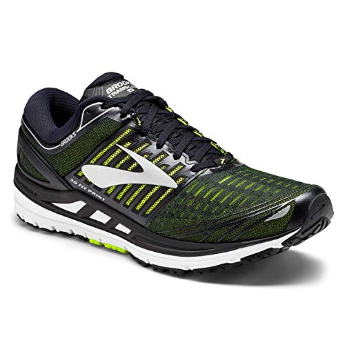 7d9839210ca Mens Brooks Transcend 3 Running Shoes Price Compare