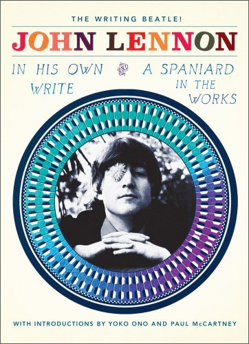 In His Own Write and A Spaniard in the Works ()