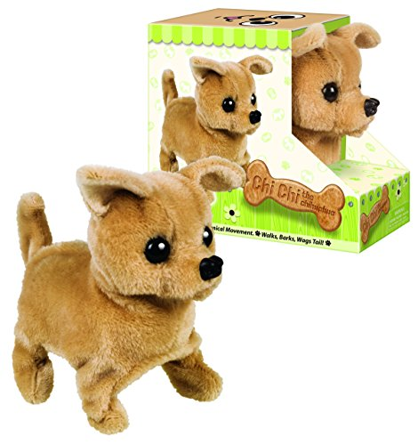 Price comparison product image Westminster Chi Chi The Chihuahua Battery Operated Plush