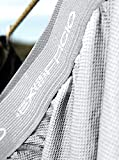 ExOfficio Men's Give-N-Go Boxer Single Pack, White, M