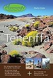 Maremonto Reise- und Wanderführer: Teneriffa