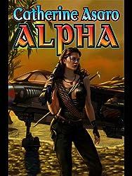 Alpha (Sunrise Alley series Book 2) (English Edition)