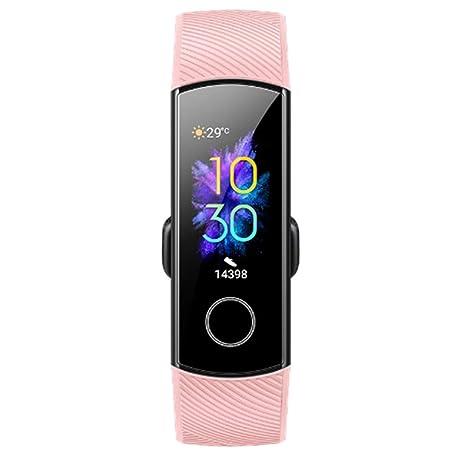 Amazon.com: GorNorriss Smart Watch, Fitness Tracker HR ...