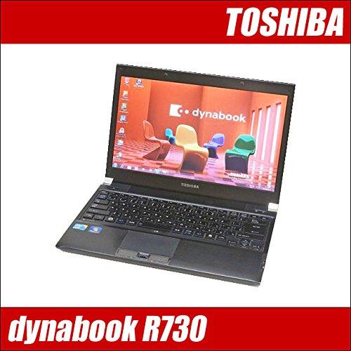 人気特価激安 東芝 Office付き dynabook R730 R730/B/B Windows7-Pro64bit インテルCore i3:2.53GHz MEM:4GB SSD:128GB SSD:128GB 無線LAN内蔵 WPS Office付き B072HVZKD5, 雑誌で紹介された:9e2e3e05 --- arianechie.dominiotemporario.com
