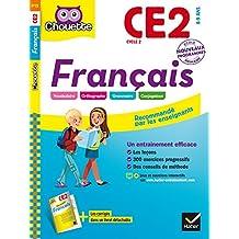Chouette Français CE2 8-9 ans