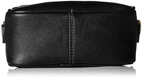 ESPRIT 097ea1o030 - Shoppers y bolsos de hombro Mujer Negro (Black)