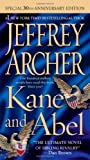 Kane and Abel, Jeffrey Archer, 0312942729
