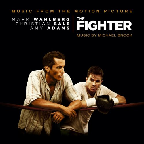 Cover of The Fighter (Original Motion Picture Soundtrack)