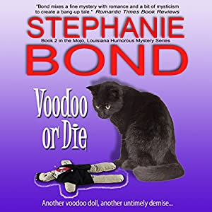 Voodoo or Die Audiobook