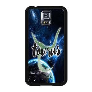 Mysterious Taurus Phone Case For Samsung Galaxy S5 I9600 Galaxy Taurus Design