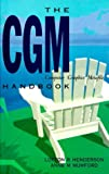 img - for By Lofton R. Henderson - The CGM Handbook (1993-10-30) [Hardcover] book / textbook / text book